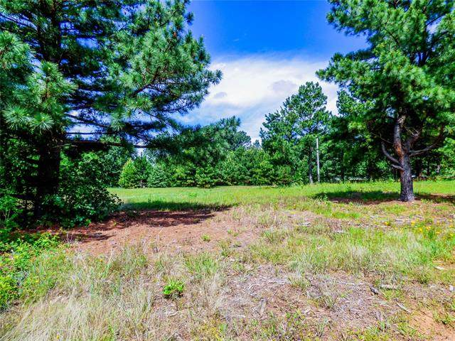 Coon Creek Road, Eufaula, OK 74432 (MLS #2016753) :: Hopper Group at RE/MAX Results