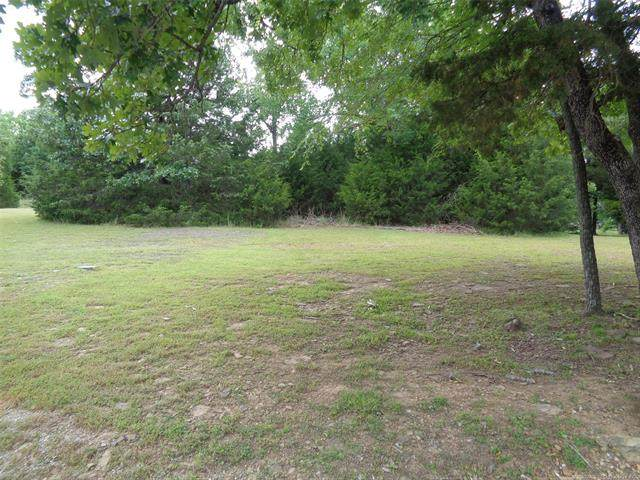 Iriquois Drive, Canadian, OK 74425 (MLS #2016830) :: Active Real Estate