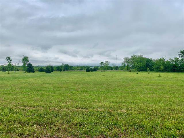 2 S 4090 Road, Oologah, OK 74053 (MLS #2016907) :: Hopper Group at RE/MAX Results