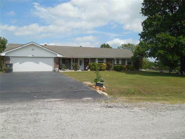 14288 County Road 3588, Ada, OK 74820 (MLS #2016956) :: Active Real Estate