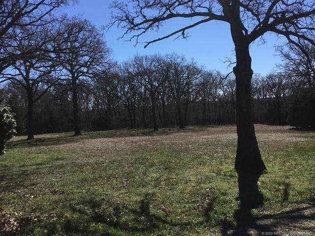 1768 Hideaway Path, Kingston, OK 73439 (MLS #2017032) :: Hopper Group at RE/MAX Results