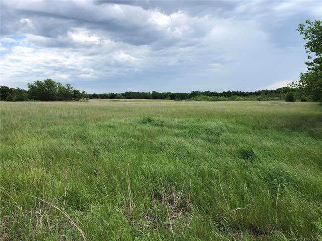 Hwy 27 Highway, Okemah, OK 74859 (MLS #2017283) :: Hopper Group at RE/MAX Results