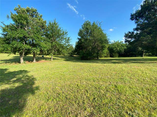 32 4299 Loop, Porum, OK 74455 (MLS #2017508) :: RE/MAX T-town