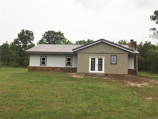 704 County Road 3901 Road N, Pawhuska, OK 74056 (MLS #2017585) :: Active Real Estate