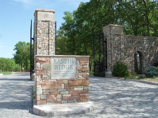N Eastin Ridge Drive, Owasso, OK 74055 (MLS #2017687) :: Active Real Estate