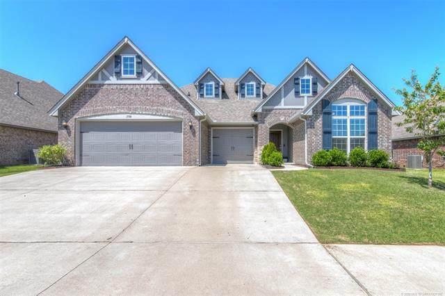 13310 S 20th Street, Bixby, OK 74008 (MLS #2017760) :: 918HomeTeam - KW Realty Preferred