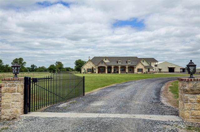 2675 E 400 Road, Oologah, OK 74053 (MLS #2017974) :: Hopper Group at RE/MAX Results