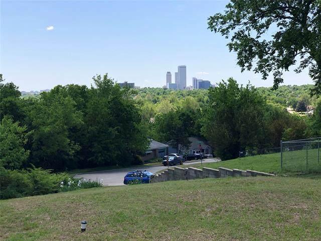 2118 N Denver Boulevard, Tulsa, OK 74106 (MLS #2017977) :: Active Real Estate