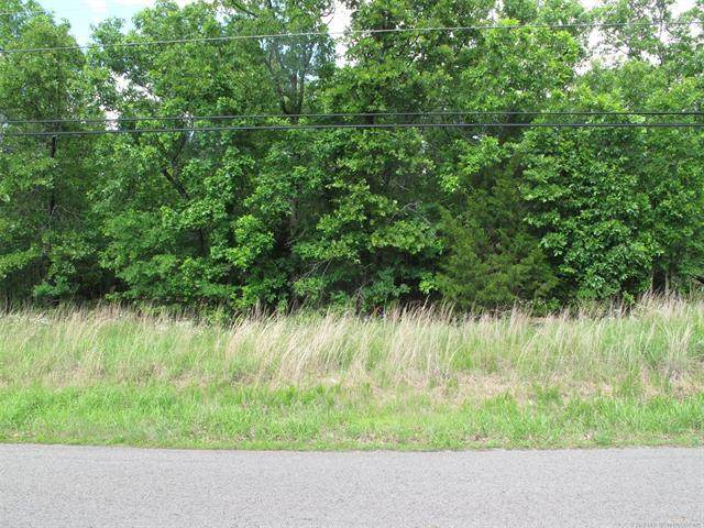 63 W Chicken Creek Road, Cookson, OK 74427 (MLS #2018027) :: Hopper Group at RE/MAX Results