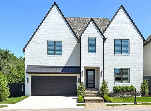 6303 E 119th Street, Tulsa, OK 74137 (MLS #2018094) :: Active Real Estate