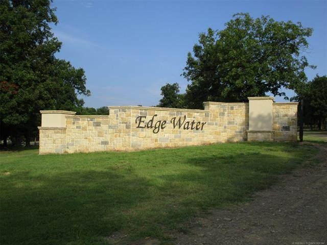 262 Edge Water Road, Eufaula, OK 74432 (MLS #2018113) :: 918HomeTeam - KW Realty Preferred