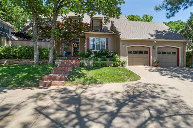 5009 E 86th Place, Tulsa, OK 74137 (MLS #2018181) :: Hopper Group at RE/MAX Results