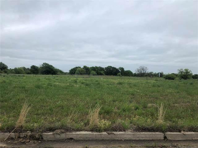 1808 S Mallard Drive, Coalgate, OK 74538 (MLS #2018324) :: RE/MAX T-town
