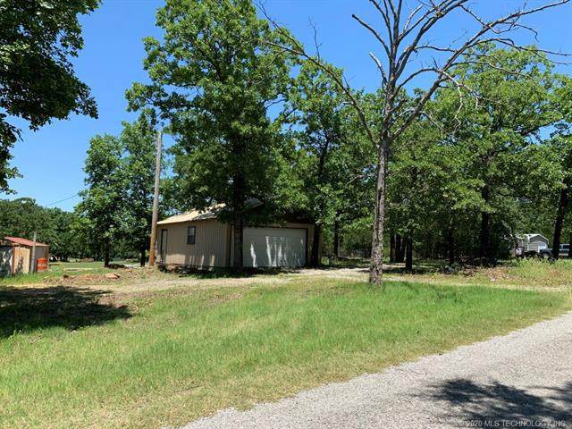 Grove St Arrowhead Estate 1, Canadian, OK 74425 (MLS #2018329) :: Hopper Group at RE/MAX Results