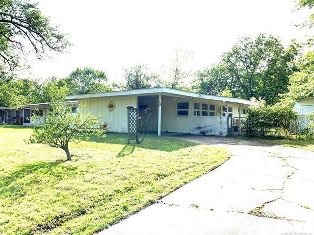 505 Sooner Road, Bartlesville, OK 74003 (MLS #2018351) :: 580 Realty