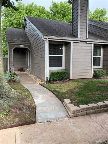 9126 S Florence Avenue, Tulsa, OK 74137 (MLS #2018477) :: Hopper Group at RE/MAX Results