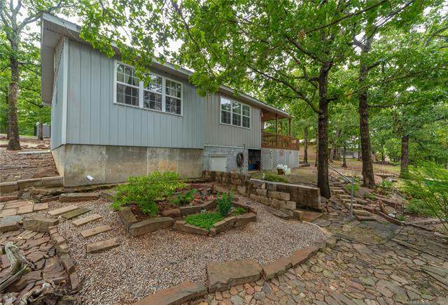 2530 Bristow Point, Mcalester, OK 74501 (MLS #2018496) :: Hopper Group at RE/MAX Results