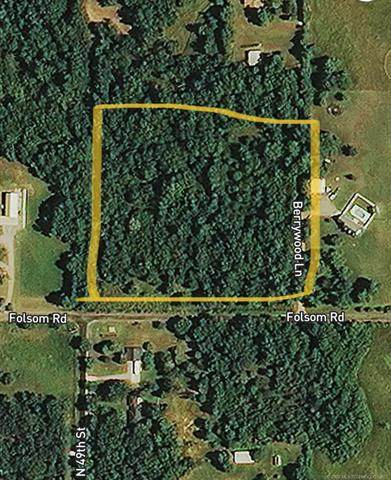 3650 Folsom Road, Durant, OK 74701 (MLS #2018682) :: Active Real Estate