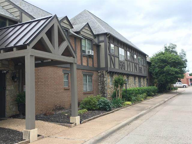 4517 S Peoria Avenue #14, Tulsa, OK 74105 (MLS #2018716) :: Hometown Home & Ranch