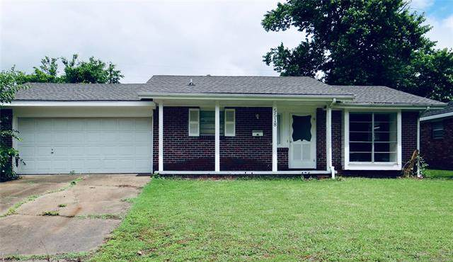 5518 Harvard Drive, Bartlesville, OK 74006 (MLS #2018858) :: Hopper Group at RE/MAX Results