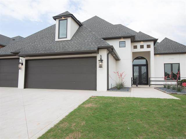 6106 W Charleston Place, Broken Arrow, OK 74011 (MLS #2018982) :: Hopper Group at RE/MAX Results