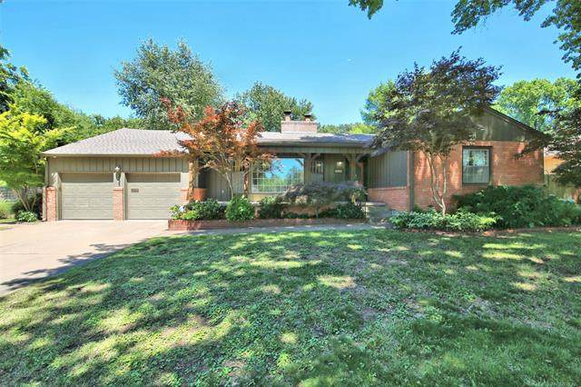 3125 S Gary Avenue, Tulsa, OK 74105 (MLS #2019031) :: Active Real Estate