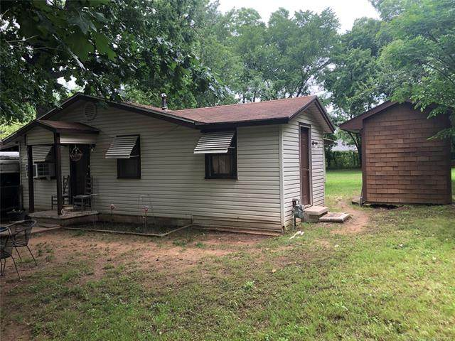 518 W Georgia, Durant, OK 74701 (MLS #2019038) :: Active Real Estate