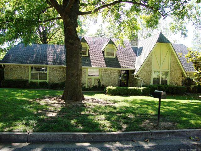 7414 S Indianapolis Avenue, Tulsa, OK 74136 (MLS #2019062) :: Hopper Group at RE/MAX Results