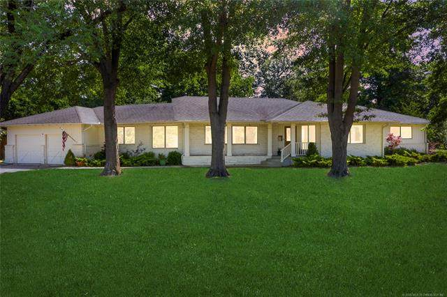 3651 S Gary Avenue, Tulsa, OK 74105 (MLS #2019071) :: Hopper Group at RE/MAX Results