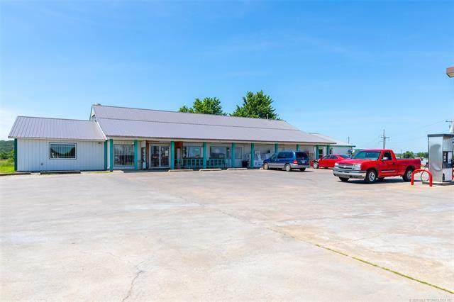 10330 N 68th West Avenue, Sperry, OK 74073 (MLS #2019080) :: Hopper Group at RE/MAX Results