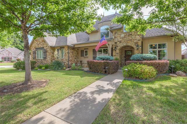 10905 S 77th East Avenue, Tulsa, OK 74133 (MLS #2019138) :: 918HomeTeam - KW Realty Preferred