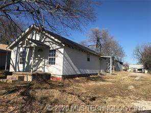 508 W 4th Street, Ada, OK 74820 (MLS #2019165) :: 918HomeTeam - KW Realty Preferred