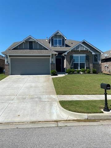 14707 E 114th Street North, Owasso, OK 74055 (MLS #2019194) :: 918HomeTeam - KW Realty Preferred