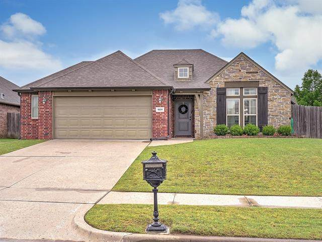 4624 S 179th East Avenue, Tulsa, OK 74134 (MLS #2019204) :: Hopper Group at RE/MAX Results