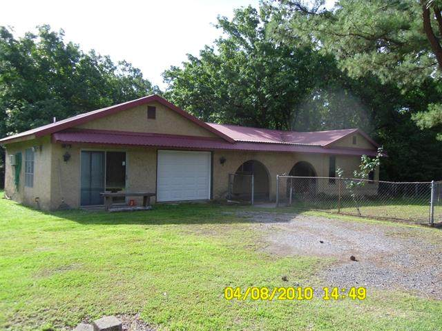 70114 S 338 Avenue, Wagoner, OK 74467 (MLS #2019239) :: Hopper Group at RE/MAX Results