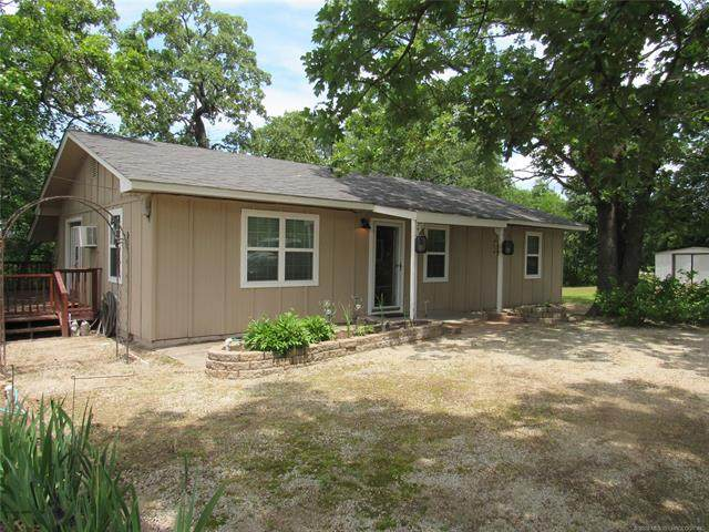 10117 County Road 3552, Ada, OK 74820 (MLS #2019332) :: Hopper Group at RE/MAX Results