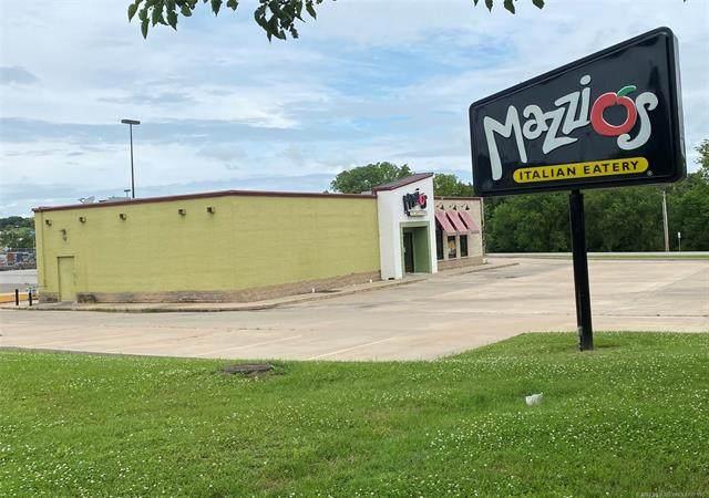 710 N Main Street, Bristow, OK 74010 (MLS #2019340) :: Hopper Group at RE/MAX Results