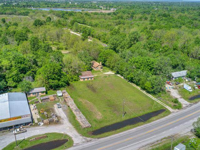 9610 N Peoria Avenue, Sperry, OK 74073 (MLS #2019593) :: Hopper Group at RE/MAX Results