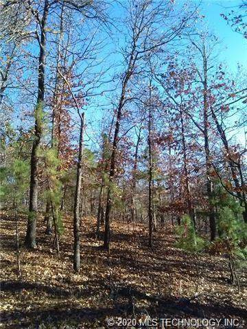 1104 Brown Bear Trail, Kansas, OK 74347 (MLS #2019717) :: 580 Realty
