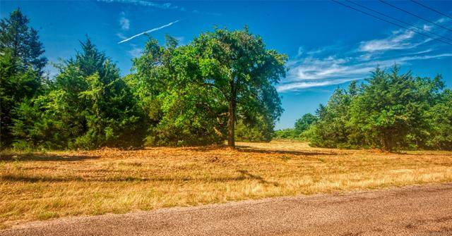 2009 Audrey Lane, Kingston, OK 73439 (MLS #2019779) :: 918HomeTeam - KW Realty Preferred