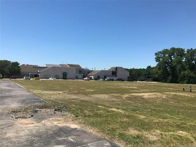 SE Adams Road, Bartlesville, OK 74006 (MLS #2019803) :: RE/MAX T-town