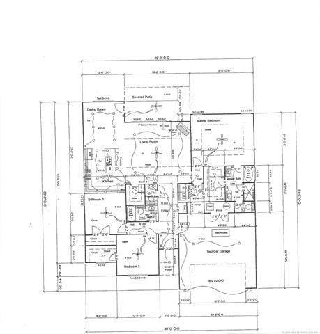 1713 W Pine Place, Tulsa, OK 74127 (MLS #2019839) :: Active Real Estate