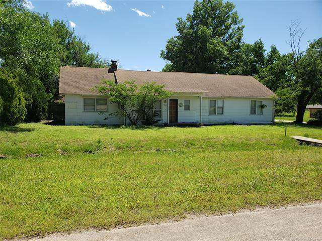 53801 S 355 Road, Maramec, OK 74045 (MLS #2020021) :: Hometown Home & Ranch