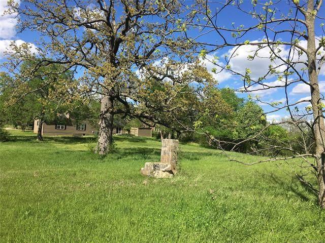 701 E 18th, Ada, OK 74820 (MLS #2020598) :: Hometown Home & Ranch