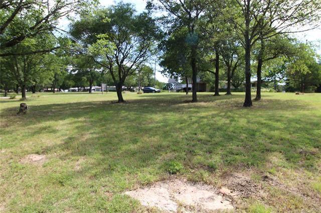 Manor Drive, Kingston, OK 73439 (MLS #2020859) :: Active Real Estate