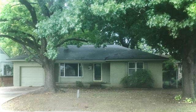 1531 E 53rd Street, Tulsa, OK 74105 (MLS #2020901) :: Hopper Group at RE/MAX Results
