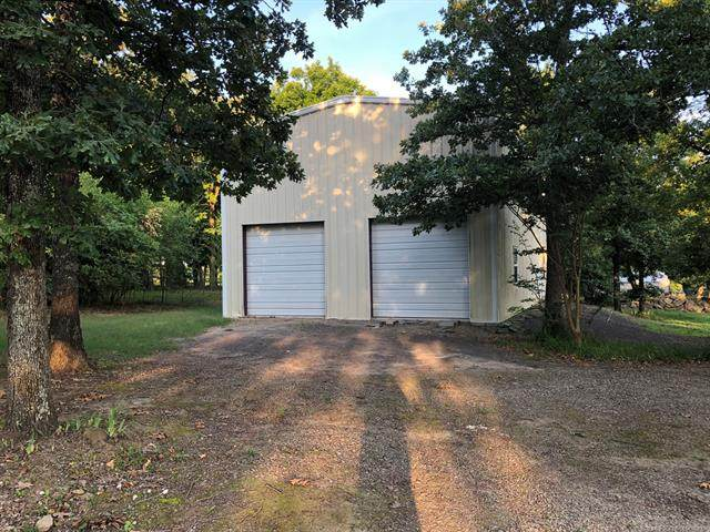 116228 S 4299, Porum, OK 74455 (MLS #2020969) :: Hometown Home & Ranch