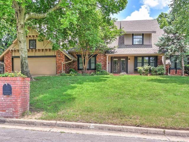 7941 S Quebec Avenue, Tulsa, OK 74136 (MLS #2021309) :: 918HomeTeam - KW Realty Preferred