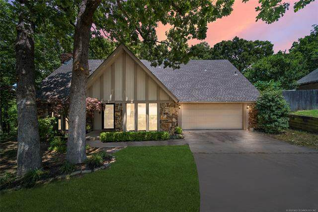 7537 S Toledo Avenue, Tulsa, OK 74136 (MLS #2021312) :: Active Real Estate
