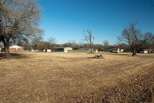 Bel Aire Street, Porter, OK 74454 (MLS #2021321) :: Active Real Estate